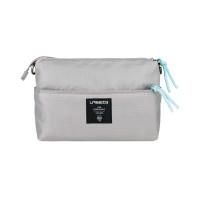 Handtasche - Green Label Pouch POP, Grey