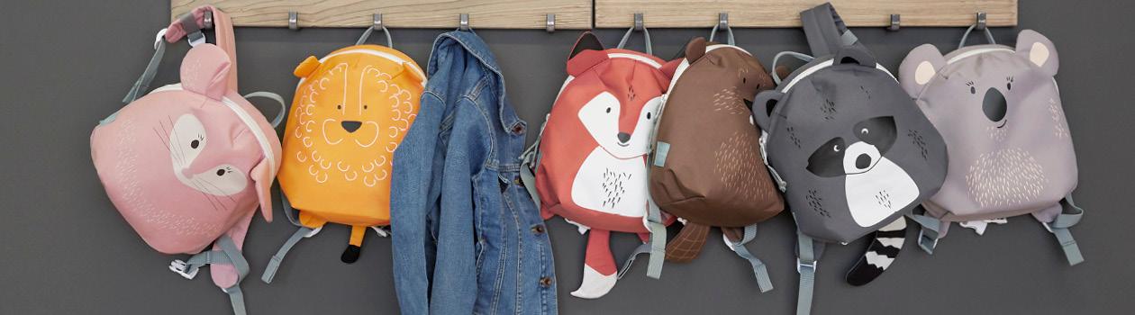 nursery backpack