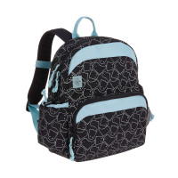 Kinderrucksack -  Medium Backpack, Spooky Black