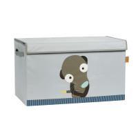 Spielzeugkiste Toy Trunk, Wildlife Meerkat