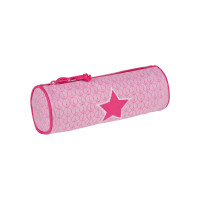 Mäppchen School Pencil Case, Starlight magenta