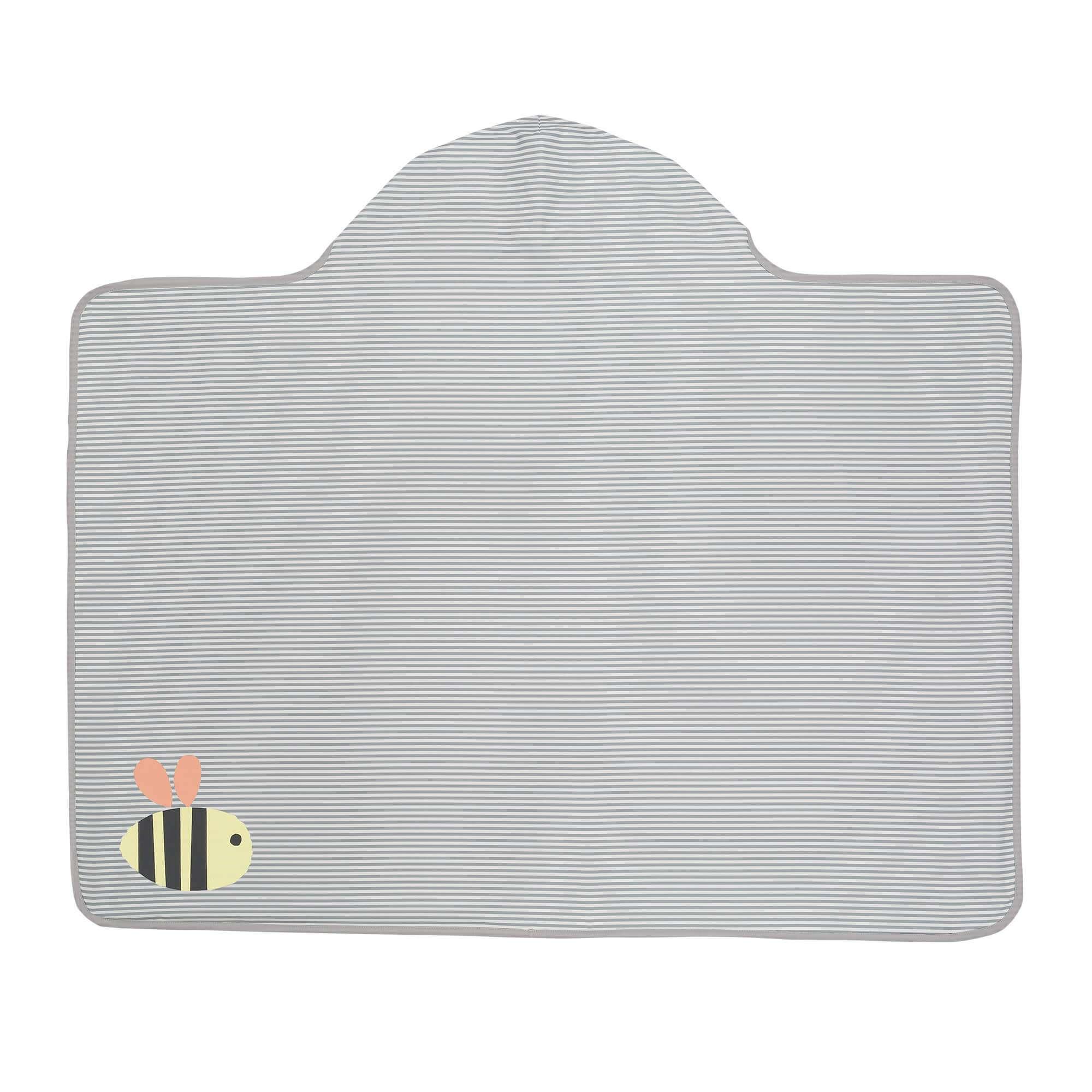 Lässig hooded towel girls bumble bee lÄssig fashion jpg 2000x2000 Bee  hooded towel fd5c8c1c9