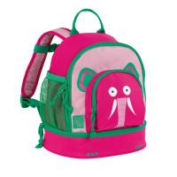 Kinderrucksack Mini Backpack, Wildlife Elephant