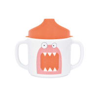 Trinklernbecher Dish Cup, Little Monsters Mad Mabel
