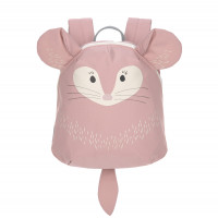 Kindergartenrucksack Chinchilla - Tiny Backpack, About Friends Chinchilla