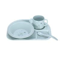 Kindergeschirr Set - Dish Set, More Magic Seal