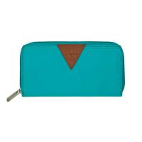 Portemonnaie Signature Wallet, aqua