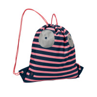 Turnbeutel Mini String Bag Little Monsters, Mad Mabel