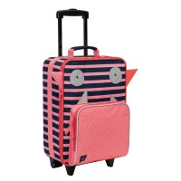 Kinderkoffer Trolley, Little Monsters Mad Mabel