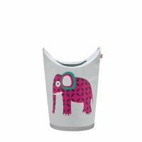 Wäschekorb Wäschekorb, Wildlife Elephant, Wildlife Elephant