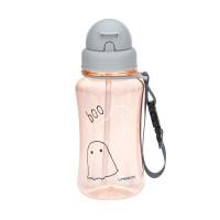Trinkflasche - Drinking Bottle, Spooky Peach