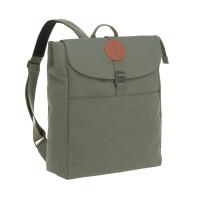 Wickelrucksack - Adventure Backpack, Olive