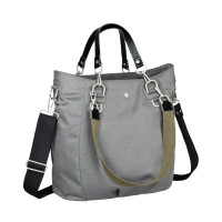 Wickeltasche Mix 'n Match Bag, anthracite