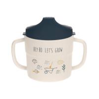 Trinklernbecher - Sippy Cup, Garden Explorer Boys