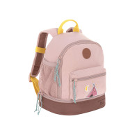 Kindergartenrucksack - Mini Backpack, Adventure Tipi