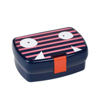 Brotdose - Lunchbox, Little Monsters Mad Mabel