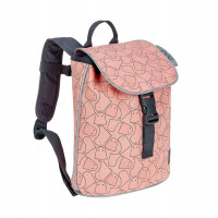 Kinderrucksack - Mini duffle Backpack, Spooky Peach