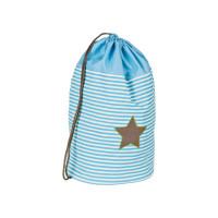Sporttasche School Sportsbag, Starlight olive