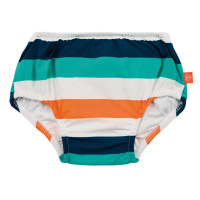 Schwimmwindel - Swim Diaper Boys, Multistripe